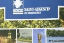 Mairie de St-Augustin: quatre candidats, un poste, trois questions