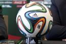 Unemembre duC.A. de Soccer Canada suggère de quitterla FIFA