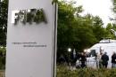 Plusieurs responsables de la FIFA interrogés par la justice suisse