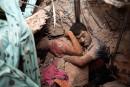 1100 ouvriers tués au Bangladesh: le propriétaire du Rana Plazapoursuivi