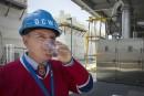 Sécheresse en Californie: un bon verre d'eau d'égout?