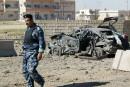 Un attentat-suicide contre la police irakienne fait37 morts