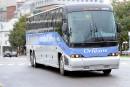 Orléans Express offre l'aller simple Québec-Montréal pour 25$