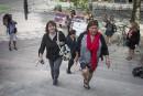 GRC: un environnement toxique pour les femmes, selon un avocat