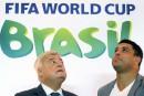 L'ex-patron du football brésilien au centre d'une enquête