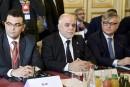 Bagdad dénonce l'«échec de la communauté internationale» face à l'EI