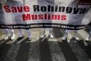 Obama appelle la Birmanie à «cesser de discrimer» les Rohingya