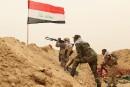 La coalition apporte son soutien au plan irakien contre l'EI