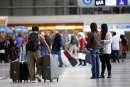 É.-U.: mesures immédiates pour améliorer les contrôles aux aéroports