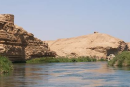 Irak: l'EI fait baisser les niveaux d'eau de l'Euphrate
