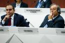FIFA: qui succédera à Sepp Blatter?