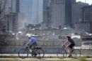 Palmarès des villes cyclables: Montréal dégringole