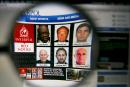Six hommes liés à la FIFAdans le collimateur d'Interpol