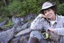 Louise Laparé: histoires de pêche