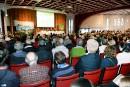PPU Sillery: la consultation publique reprendra le 19juin
