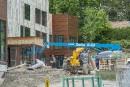 Le permis de construction est échu àl'Hôtel Gouverneur