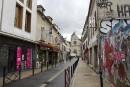 Oser la banlieue de Paris