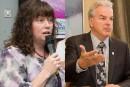 Orford Express: Hamm et Sévigny poussent un soupir de soulagement