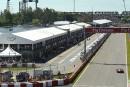 Grand Prix de F1: des laissez-passer VIP faits à Sherbrooke