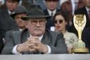 Le film sur la FIFA raillé par la presse