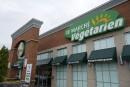 Le Marché Végétarien de Trois-Rivières est vendu