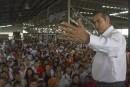 Mexique: «El Bronco» veut créer la surprise lors des élections
