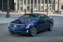 Cadillac ATS Coupé: quand Cadillac peut tutoyer les meilleures