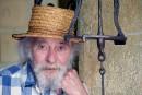 Guy Bel: leferronnier d'art de l'île d'Orléans