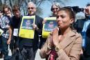 Raif Badawi: Québec exhorte Ottawa de «changer de vitesse»