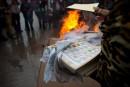 Mexique: élections sur fond de contestations dans certains États