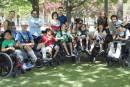 Des enfants handicapés expulsés d'un camp... pour handicapés