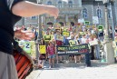 Raif Badawi :Amnistie internationale ne baisse pas les bras