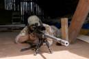 Un ex-tireur d'élite de l'armée canadienne à l'assaut de l'EI