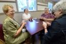 Les baby-boomers à la retraite: l'implication pour mieux vieillir
