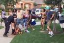 Texas: un policier suspendu après une action musclée contre des adolescents