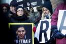 Washington demande à Riyad de renoncer à fouetter Raif Badawi