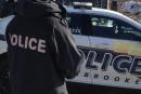 Rumeur de coups de feu à Sherbrooke: trois hommes arrêtés près du Triolet