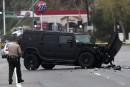 Caitlyn Jenner fait l'objet d'une plainte pour un accident mortel