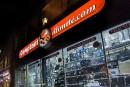 Le propriétaire du magasin Comptant illimitéaccusé au criminel