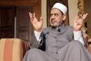 Expansion de l'EI: l'un des plus influents dignitaires sunnites met en causel'Occident