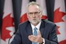 Dépenses au Sénat: des règles inadéquates, conclut le VG
