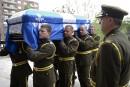 De nombreux dignitaires aux funérailles d'État de Jacques Parizeau