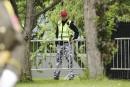 Pantalons colorés: Coderre exige des excuses des policiers à la famille Parizeau