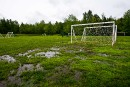 Fermeture des terrains de soccer: des décisions trop hâtives?