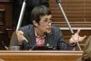 Gouvernance: le cas de Sherbrooke étudié à l'Assemblée nationale