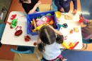 Projet Bambino: perquisitions dans dix garderies en milieu familial