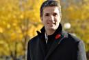 Jean-François Fortin ne prévoit pas réintégrer le Bloc québécois