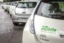 L'automobile en libre-service arrive à Québec