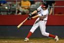 Repêchage du baseball majeur: partie remise pour Raphaël Gladu