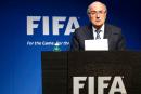 FIFA: Sepp Blatter exclut son départ immédiat